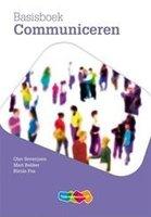 Basisboek communiceren | 9789006952407