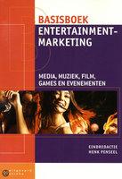 Basisboek entertainmentmarketing   9789046903667