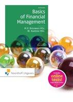 Basics of financial management | 9789001839147