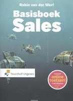 Basisboek sales   9789001834302