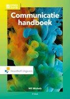 Communicatie handboek | 9789001863029
