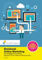 Basisboek online marketing   9789001850951