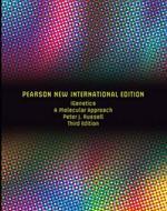 iGenetics: Pearson International Edition | 9781292026336