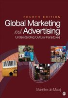 Global Marketing and Advertising   9781452257174