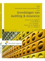 9789001862428   Grondslagen van auditing en assurance