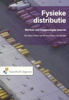 Fysieke distributie | 9789001834180