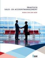 Praktisch sales- en accountmanagement | 9789491743054