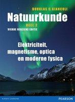 9789043028691   Natuurkunde Deel 2 Elektriciteit, magnetisme, optica en moderne fysica