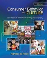 Consumer Behavior and Culture   9781412979900