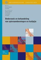 9789031352043   Orthopedische Casuistiek - Onderzoek en behandeling van spieraandoeningen en kuitpijn
