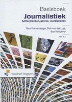 Basisboek journalistiek | 9789001813437