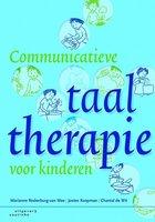 Communicatieve taaltherapie voor kinderen | 9789046903780