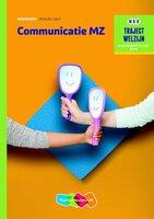 9789006622126   Traject Welzijn - Communicatie MZ Basisboek theorie niveau 3 en 4