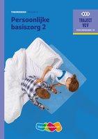 9789006910209   Traject V&V - Persoonlijke basiszorg Theorieboek niveau 3