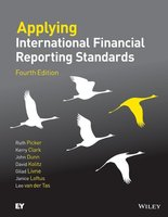 9781119159223 | Applying International Financial Reporting Standards IFRS Standards