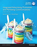 9781292093635   Integrated Advertising, Promotion, and Marketing Comm.