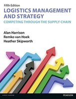 9781292004150 | Logistics Management and Strategy 5th edition