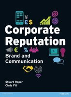 Corporate Reputation | 9780273727590