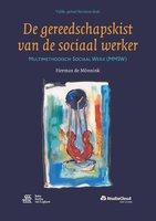 De gereedschapskist van de sociaal werker | 9789036812498