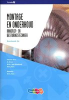 9789006901467 | TransferW - Montage en onderhoud Aandrijf- en besturingstechniek Kernboek 2a