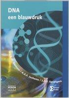 Dna Een Blauwdruk | 9789077423080