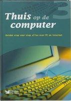 Thuis Op De Computer   9789064077050