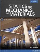 9789814526043 |  Statics Mechanics of Materials