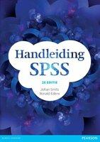 Handleiding SPSS | 9789043034135