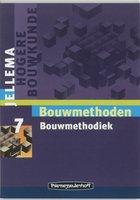 7 Bouwmethodiek Jellema | 9789006950502