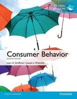Consumer Behavior, Global Edition   9780273787136