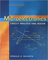 9781259252976 | Microlectronic Circuit Analysis and Design 4e ed