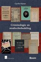 Criminologie en strafrechtsbedeling | 9789089533432