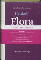 Heukels'Flora van Nederland | 9789001583446