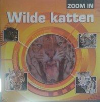 Wilde katten | 9789039624616