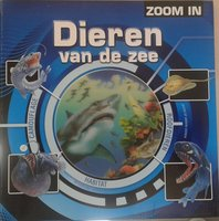 Dieren van de zee | 9789039623350