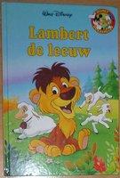 Walt disney Lambert de leeuw