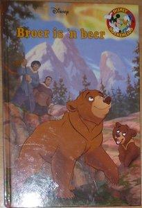 Walt disney Broer is een beer
