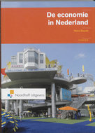 Economie in Nederland / druk 8 / 9789001797751