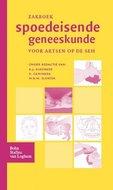Zakboek spoedeisende geneeskunde / druk 1 / 9789031342600