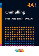 Jellema / 4A Omhulling Prestatie-eisen Daken / Druk 3 / 9789006951646