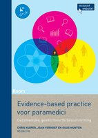 Evidence-based practice voor paramedici | 9789089538130