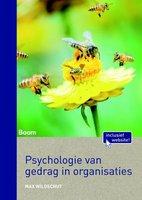 Psychologie van gedrag in organisaties | 9789089538406