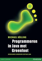 Programmeren in Java met Greenfoot | 9789043018791