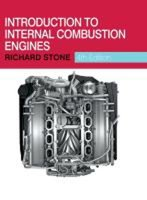 Introduction to Internal Combustion Engines | 9780230576636