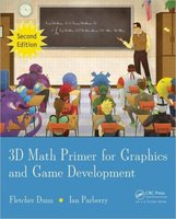 9781568817231 | 3D Math Primer for Graphics and Game Development