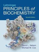 Lehninger Principles of Biochemistry   9781319108243