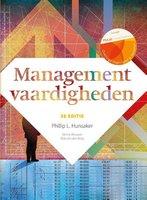 Managementvaardigheden | 9789043035019