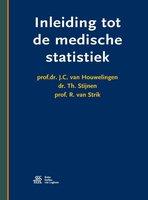 Inleiding tot de medische statistiek | 9789036813037