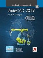 AutoCAD 2019 | 9789492250223