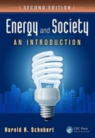 Energy and Society | 9781439826454